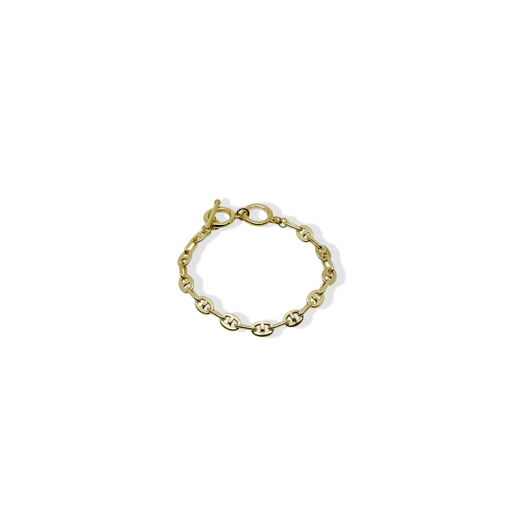 THE GRECO TOGGLE BRACELET
