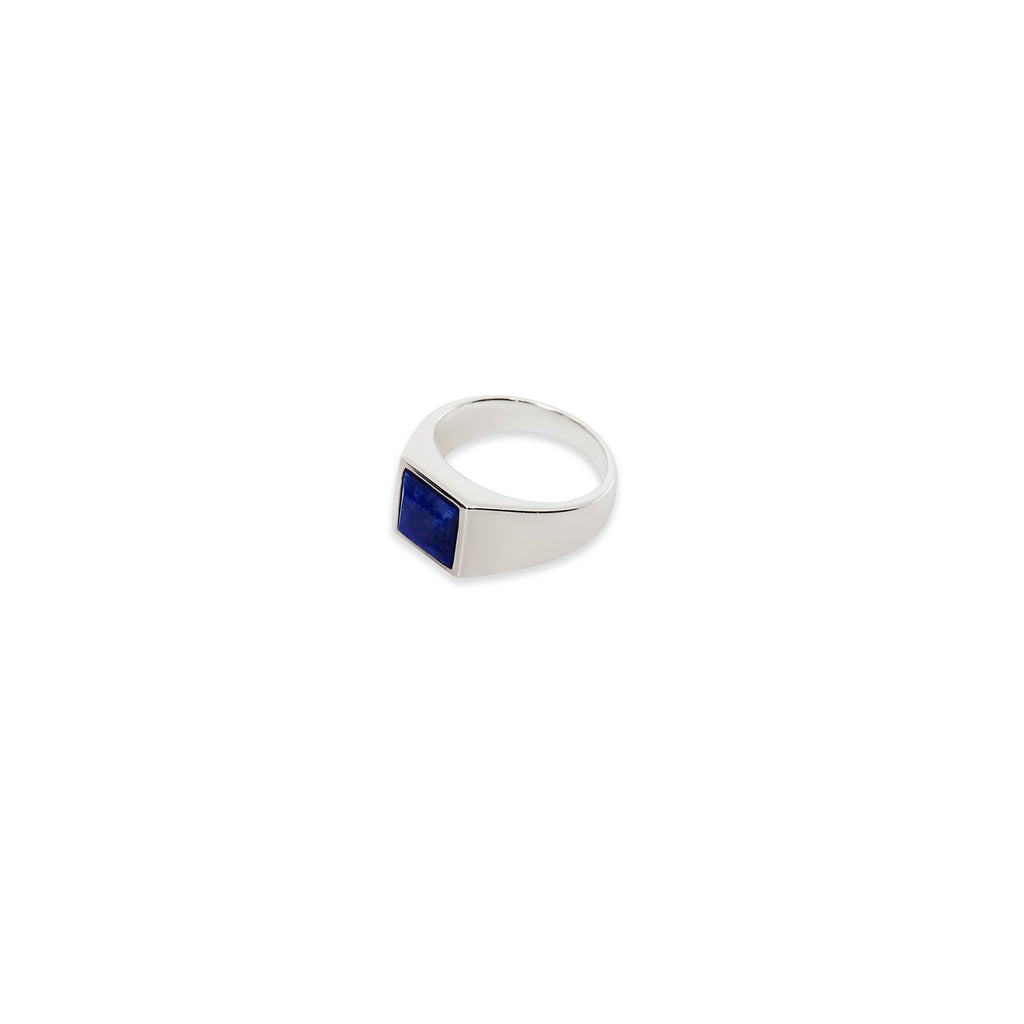 THE COBALT SQUARE RING