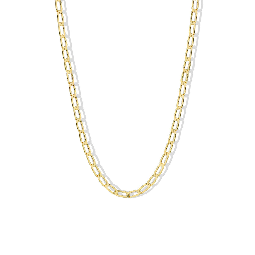 THE CORINNE CHAIN NECKLACE