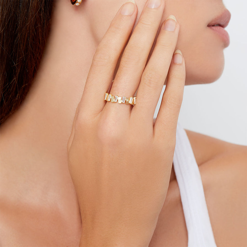 THE ELEGANCE RING