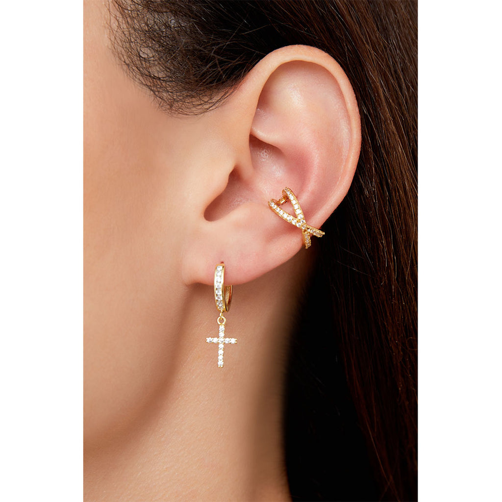 THE SIERRA EAR CUFF