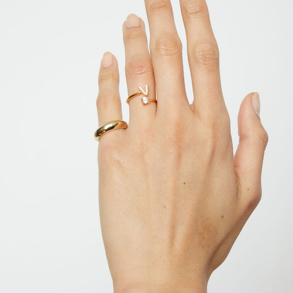 THE CYLINE RING