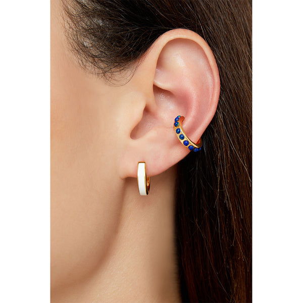 THE CAPRI EAR CUFF