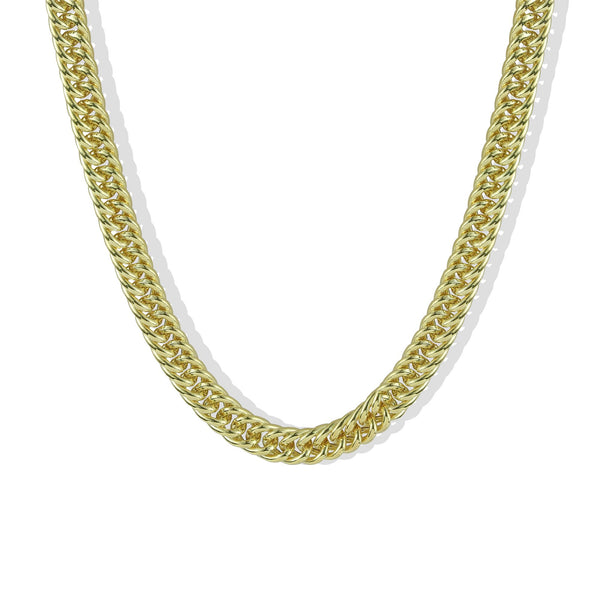 ARES CHAIN NECKLACE