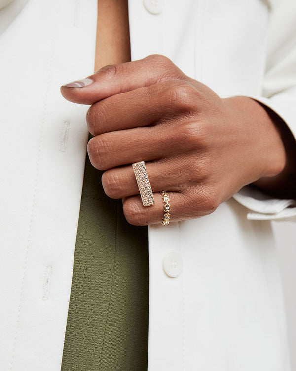 THE LORENZA RING