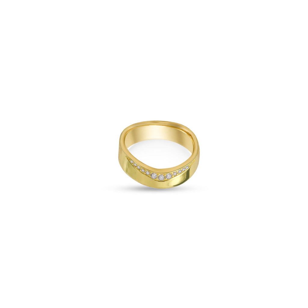 THE CZ TIANNA RING