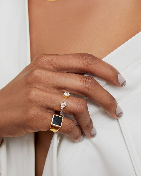 THE VERA WRAP RING