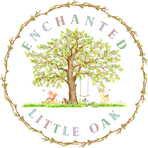 Enchanted Little Oak