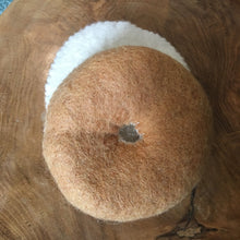 Load image into Gallery viewer, Papoose Fair Trade Bagel