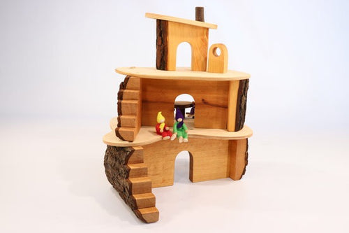 Magic Wood Classic Treehouse