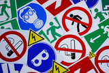 Health and Safety Signs UK