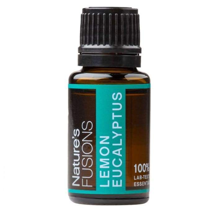 The Healing Benefits of Essential Oils 4