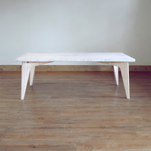 LOW Coffee Table WHITE