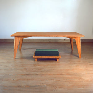 LOW Long Seat (Floor Cushion)