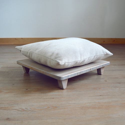 LOW Pillow Lift GREY (seat for cushion)