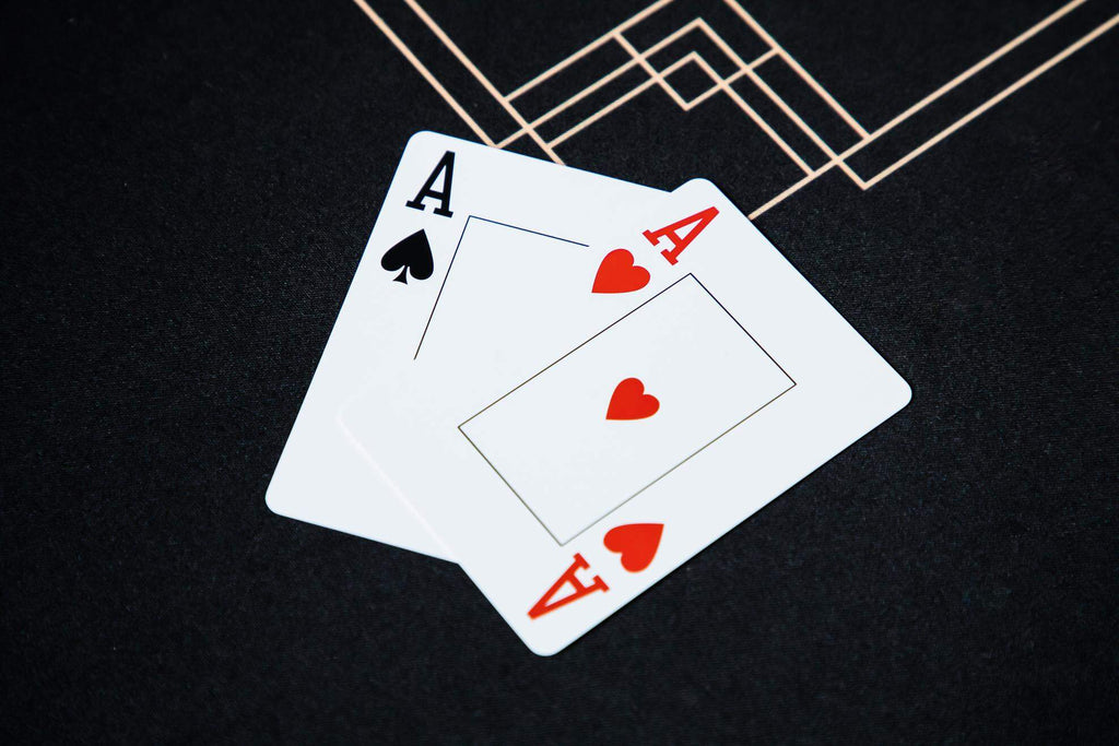 Good Hands in Poker - Poker Playing Strategy