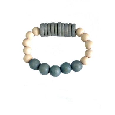 RESTOCKED! Gray Blue Disc