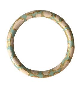 Oyster Bangle - 15 Color Options