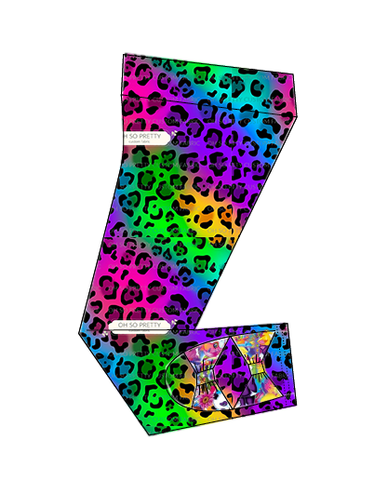 Rainbow Friends Leggings-Preorder