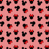 Red Mouse Ear