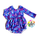PREORDER - Guppies- Bubble Romper
