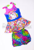 Rainbow Friends Dress/Top