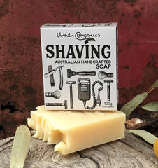 Urthly Organics Shaving Soap