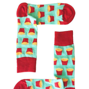 Sox By Angus | Cotton Socks Single Pair