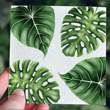 Load image into Gallery viewer, Nurturing Nature | Plantable Cards
