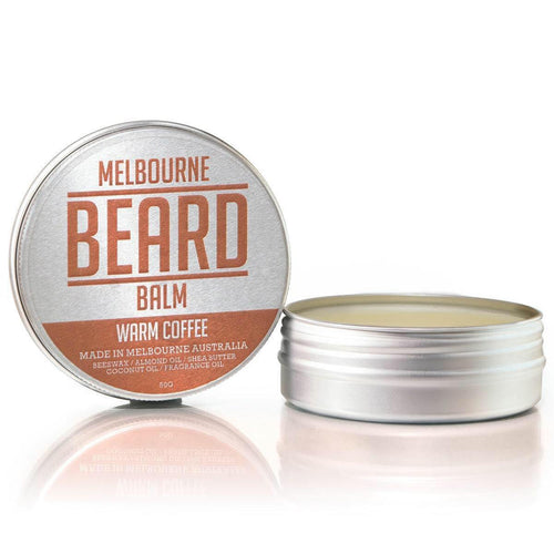 Melbourne Beard Oil | Beard Balm