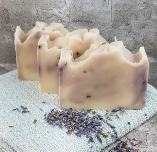 Lavender Bud | Soap - Earths Tribe