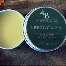 Load image into Gallery viewer, Preggy Balm | Vegan - Earths Tribe