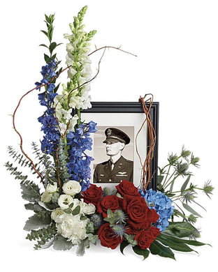 Always with Us - Excellent Florists