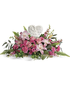 Heartfelt Farewell Bouquet - Excellent Florists