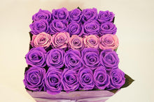 Load image into Gallery viewer, Large Square Lilac & Lavender - Excellent Florists