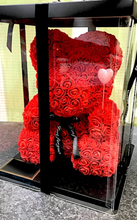 Load image into Gallery viewer, TEDDY ROSE BEAR 14""