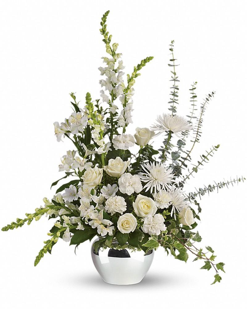 Serene Reflections Bouquet - Excellent Florists