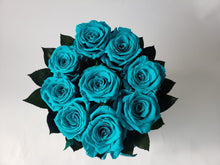 Load image into Gallery viewer, This beautiful arrangement of Excellent Flowers ETERNITY preserved roses is arranged for beauty and durability. They create a long-lasting impression which is sure to make someone a happy time and time again.