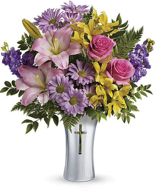 Bright Life Bouquet - Excellent Florists
