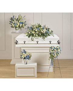 Tender Remembrance Collection - Excellent Florists