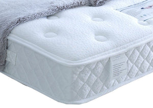 Pocket Sprung Orthopaedic Mattress, cheap 1000 pocket spring mattress double king size single, Baker and Wells Excellence Mattress, Vacuum Packed Mattress, Pocket Sprung Double Mattress, King Size Pocket Mattress, Turnable Pocket Sprung Mattress