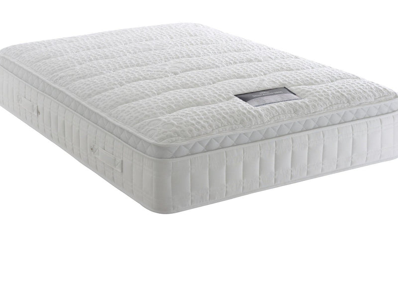 Silver Active 2800 Pocket Sprung Mattress