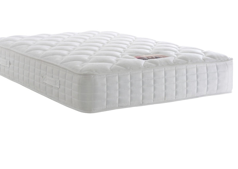 Vermont pocket sprung mattress