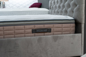 Imperial 2500 Pocket Spring Gel Infused Mattress