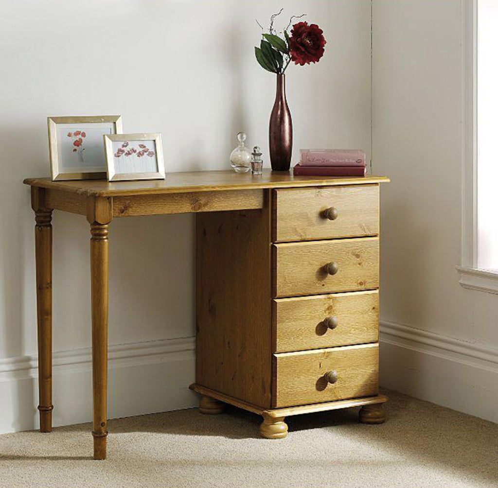 Richmond Dressing Table Pine