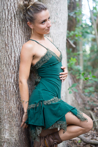 ELFIN DRESS
