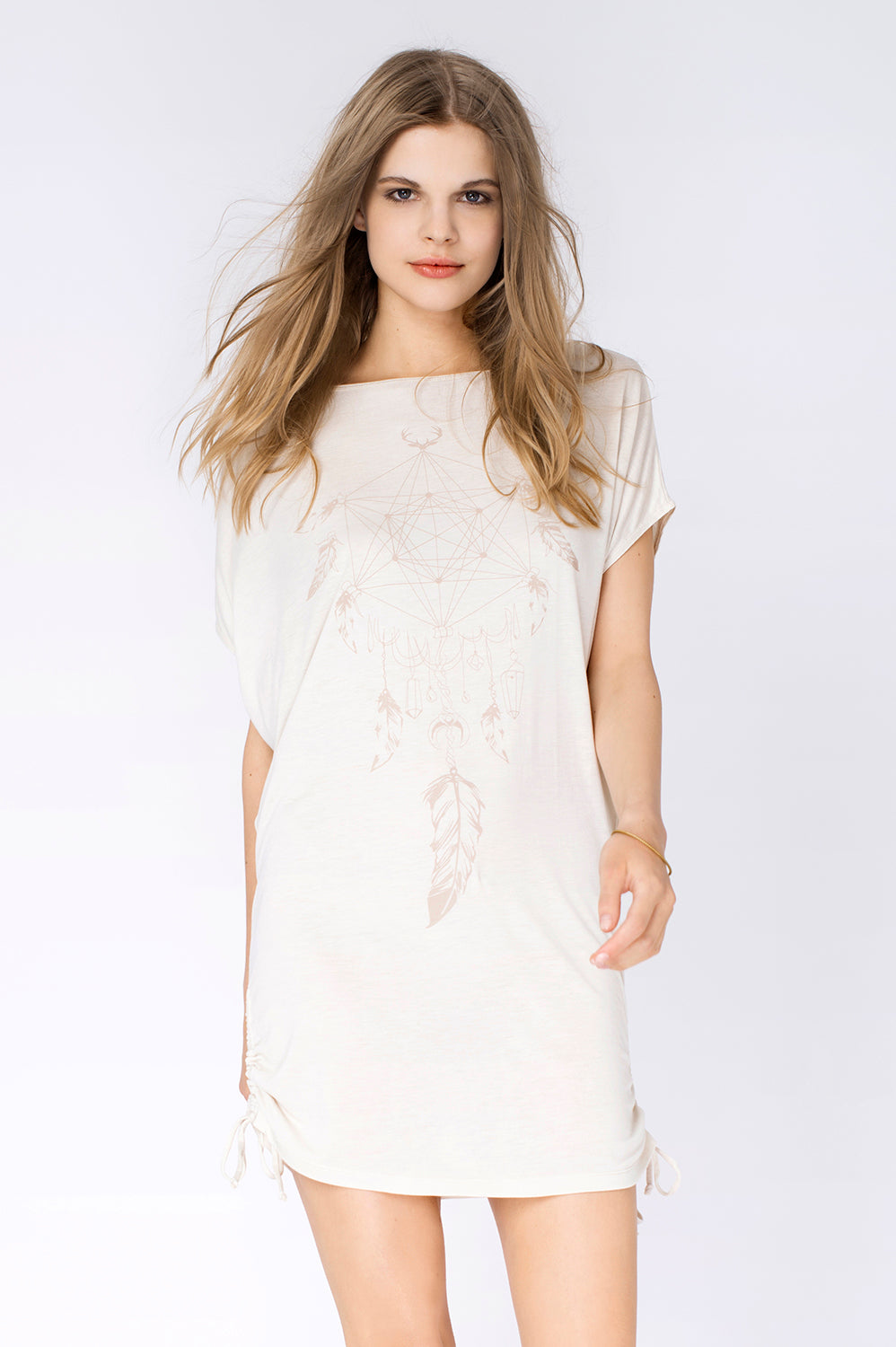 BURMA DREAMCATCHER DRESS