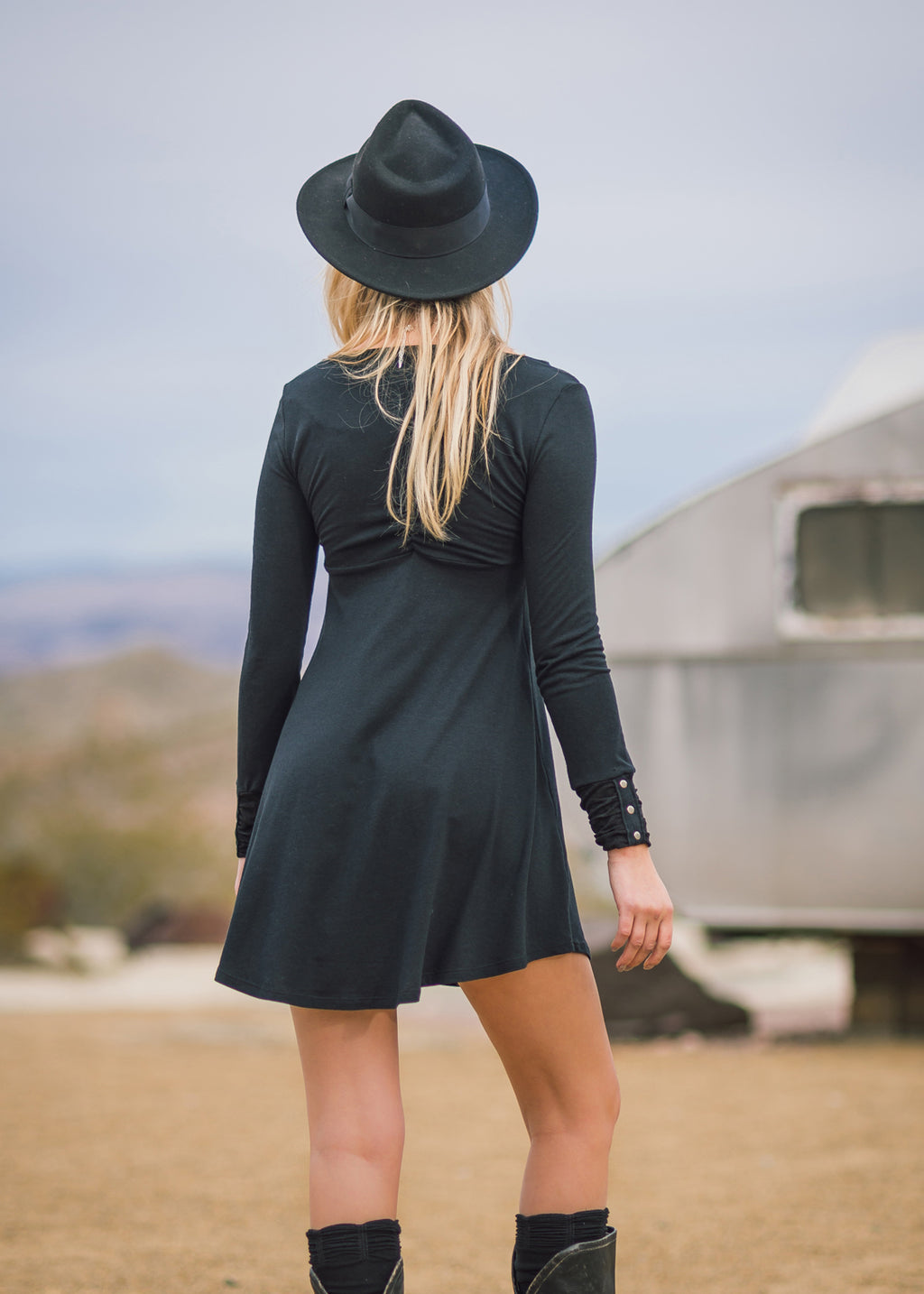ANASTASIA DRESS