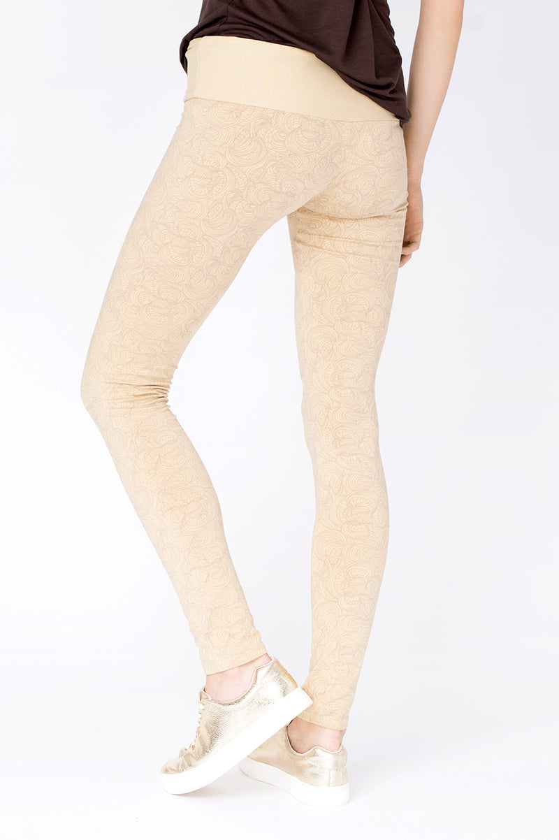 WAU TIGHTS
