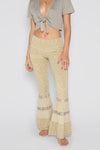 AGATE PANTS CREAM